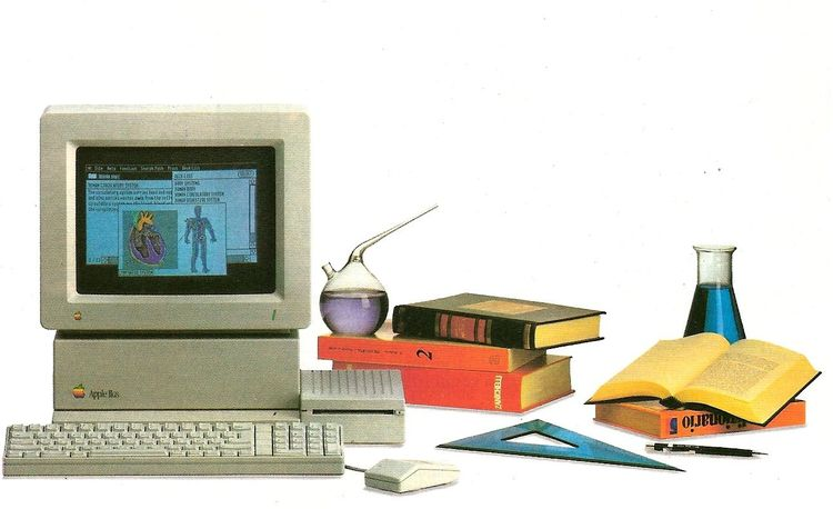 Il mitico Apple IIGS